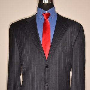 Ciairelli 48XL Sport Coat Blazer Suit Jacket